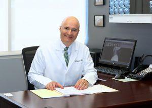 Dr. Raymond Haroun, Baltimore Spine Surgeon
